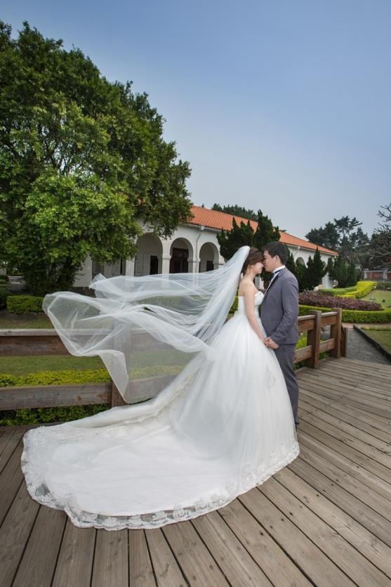 創意浪漫婚紗照-桃園婚攝強哥