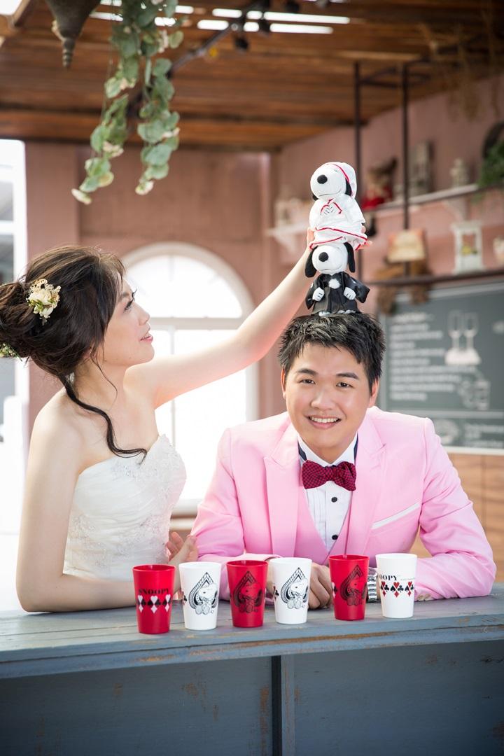 主題婚紗照-桃園婚攝強哥