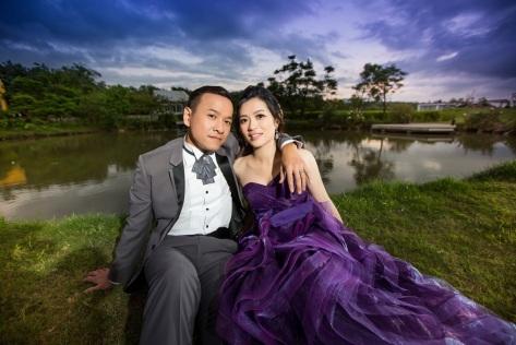 浪漫花園婚紗-桃園婚攝強哥