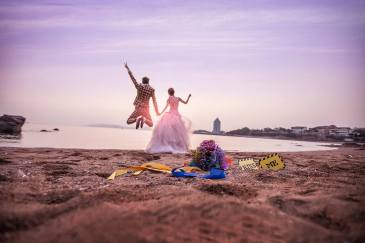 台北婚攝大宇推薦-常熟婚紗攝影工作室